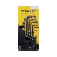 Bộ lục giác 8 cây Stanley 69-251
