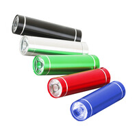Bộ đèn pin LED 5 cái Everbrite E000011