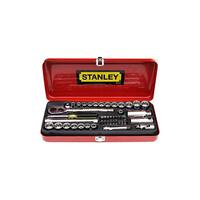 Bộ khẩu 3/8 inches 46 chi tiết Stanley 89-516