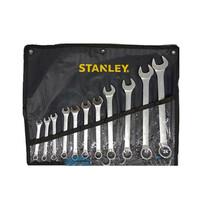 Bộ cờ lê vòng miệng 11 chi tiết Stanley STMT80942-8
