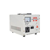 Ổn áp 1 pha 0,5kVA LiOA SH- 500 II