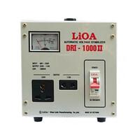 Ổn áp 1 pha 1kVA LiOA DRI- 1000 II