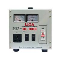 Ổn áp 1 pha 2kVA LiOA DRI- 2000 II