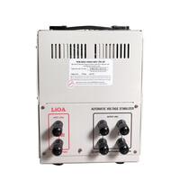 Ổn áp 1 pha 10kVA LiOA SH- 10000 II