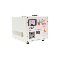 Ổn áp 1 pha 1kVA LiOA SH- 1000 II