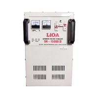 Ổn áp 1 pha 15kVA LiOA SH- 15000 II
