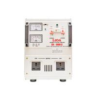 Ổn áp 1 pha 5kVA LiOA SH- 5000 II