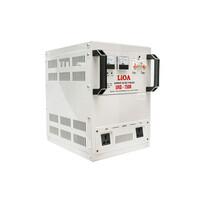 Ổn áp 1 pha 7,5kVA LiOA SH- 7500 II