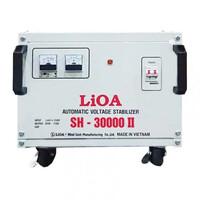 Ổn áp 1 pha 30kVA LiOA SH- 30000 II