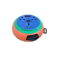 Ổ cắm đĩa bay dây 10m 10A LiOA DB10-2-10A