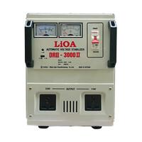 Ổn áp 1 pha 3kVA LiOA DRII- 3000 II