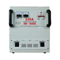 Ổn áp 1 pha 10kVA LiOA DRII- 10000 II