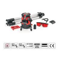 Bộ thiết bị cân mực laser KAPRO 875S SET màu đỏ kèm giá đỡ