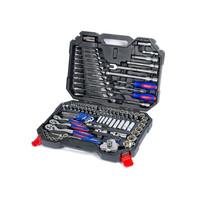 Bộ dụng cụ 123 chi tiết Workpro W003025