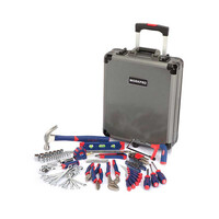 Bộ Vali dụng cụ 111 chi tiết Workpro W009030