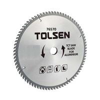 Đĩa cắt gỗ 100 răng 305mm Tolsen 76570