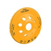 Đĩa mài gạch 115mm Tolsen 76681
