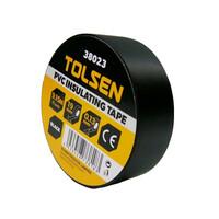 Băng keo điện màu đen 9,15m Tolsen 38023