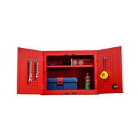 Tủ dụng cụ treo tường màu đỏ 61cm 1 ngăn kéo CSPS VNGS3352BC12