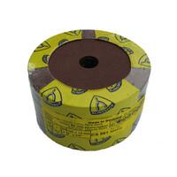 Nhám mài dĩa Fiber disc CS561/P100/100x16mm Klingspor 326414