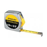 Thước cuộn thép POWERLOCK 10m Stanley STHT33463-8