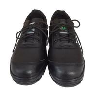 Giày chống trơn trượt, chống sốc cổ thấp Dragon-2B