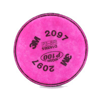 Tấm lọc khí độc 3M 2097