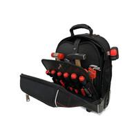 Balo dụng cụ có cần kéo 36cm CSPS VNRB036101