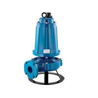 Máy bơm nước thải cắt rác 3KW/4.0HP Pentax DTRT 400
