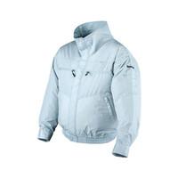 Áo khoác làm mát dùng pin Makita FJ202DZ màu trắng