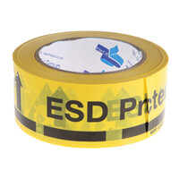 50mm x 66m ESD Tape (3407533)