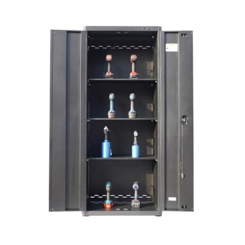 Tủ dụng cụ màu đen 76cm 2 ngăn kéo CSPS VNGS3352BB11