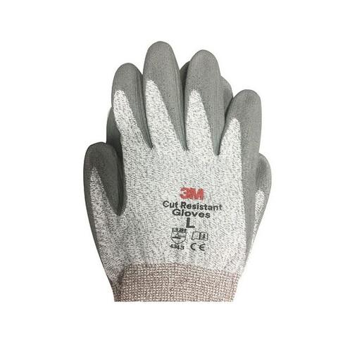 Găng tay 3M GT-XAM-L-VL, màu xám, size L