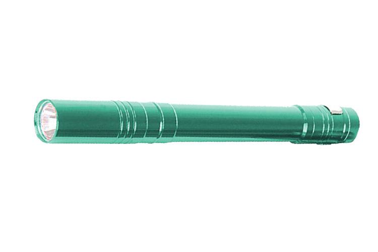 Đèn bút bi đa năng màu xanh ngọc Everbrite E007046